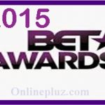 Complete list of 2015 BET Award Winners (Update)