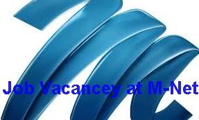 Job Vacancy at M-Net
