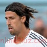 Juventus confirmed the signing of Sami Khedira | Juventus sign Sami Khedira