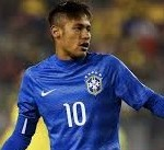 Neymar Received a Four Match Ban