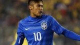Neymar Received a Four Match Ban