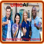 How to Apply for Online UNICAF Scholarship Programme