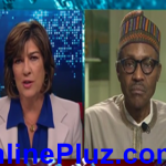 Full Video of President Buhari's Interview with CNN Christiane Amanpour
