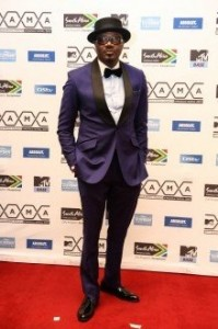 Photos Of Nigerian Music Stars in MAMA 2015