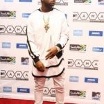Photos Of Nigerian Music Stars in MAMA 2015 Red Carpet (Davido, P-Square, Yemi Alade)