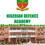 Nigerian Defence Academy Short Service Course (SSC) Requirement