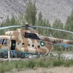 Military Helicopter Crash kills Nine People in Mansehra