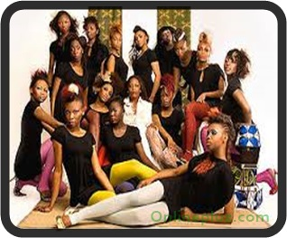 Modeling Agencies In Nigerian