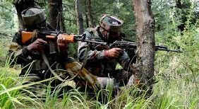 Pakistani woman killed In Indian BSF Shooting