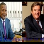 Meet 2015 Top 5 Richest Men in Africa