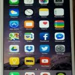 Apple Recalls Imperfect iPhone 6 Plus Models