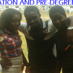 FUNIA FOUNDATION AND PRE-DEGREE PROGRAMMES FOR 2015/2016 SESSION IS ON