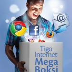 Tigo Tanzania Internet Data Bundles Packages