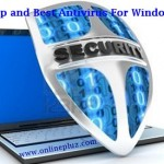 2015 Top and Best Antivirus For Windows 7, 8, 8.1, & 10 | Antivirus For Laptops