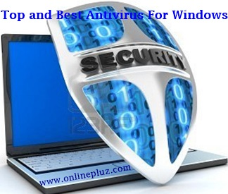Top and Best Antivirus For Windows