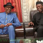 Breaking News: Nigerian President and His Vice Osinbajo, Declare Assets