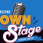 How To Join the Tecno Own the Stage Contest