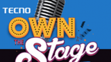 Tecno Own the Stage Contest