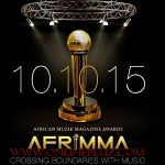 AFRIMMA Award: 2015 African Muzik Magazine Awards Winners