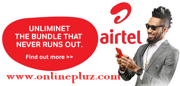 List Of Airtel Data Bundle Plans