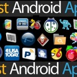 Best Android App for your Mobile phone