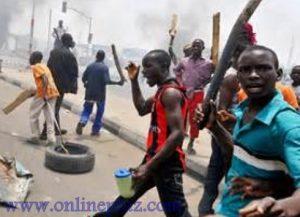 Cult Clash in Abakaliki