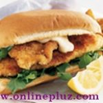 Learn How to Prepare Fish Burger | Fish Burger Recipe