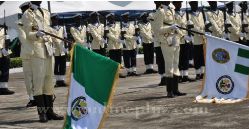 Successful Candidates For Nigerian Navy DSSC