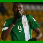 Tottenham FC Signs Victor Osimhen Nigeria's U17 Golden Eaglet Striker