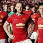 Current Manchester United Players Salary 2015-2016
