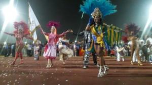 parade from Calabar Carnival 2015
