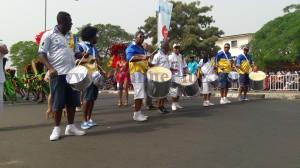 Calabar Carnival Parade