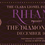 Diamond Ball 2015 Presented by CLF & Rihanna
