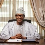 President Buhari's Christmas Message To All Nigerians