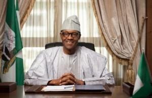 Buhari's Christmas Message