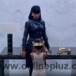 Video:: Rihanna's ANTI diaRy: Room 7   Rihanna Opens Room 7 of Antidiary