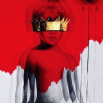 Rihanna's ANTI album Is Out (Full Track List)