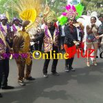 More Beautiful Pictures From Calabar Carnival 2015