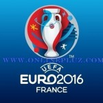 Complete 2016 UEFA EURO Tournament Schedule