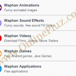 www.waphan.com : : Download Apps, Games, Music, Videos & Lots More