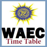 2016 WAEC Timetable | May/June 2016 WAEC Timetable