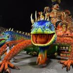 Photos Of Brazil's Rio Carnival :: 2016 Brazil's Rio Carnival