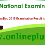 How To Check NECO GCE 2015/2016 Result – NECO GCE Result Checker