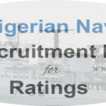 Nigerian Navy 2016 Recruitment Exercise – www.joinnigeriannavy.com