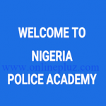 Nigerian Police Academy 2016 Application Form Is Out – Apply For 2016 NPA Admission