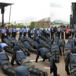 Nigeria Police Recruitment 2016 Screening Date