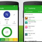 Flash Share App Download (Xender) For Smartphones