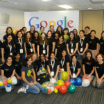 Google Business Internship Scholarship 2016/2017 Application