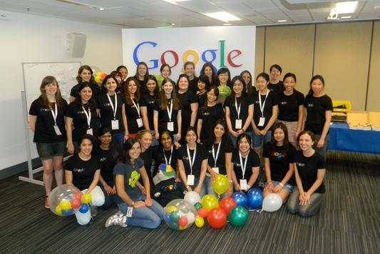 Google Business Internship Scholarship 2016