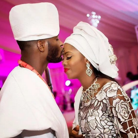 Tiwa Savage Finally Divorce Tee-billz